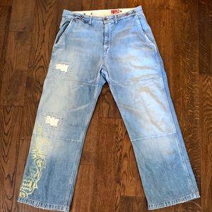 Vintage TGCW jeans